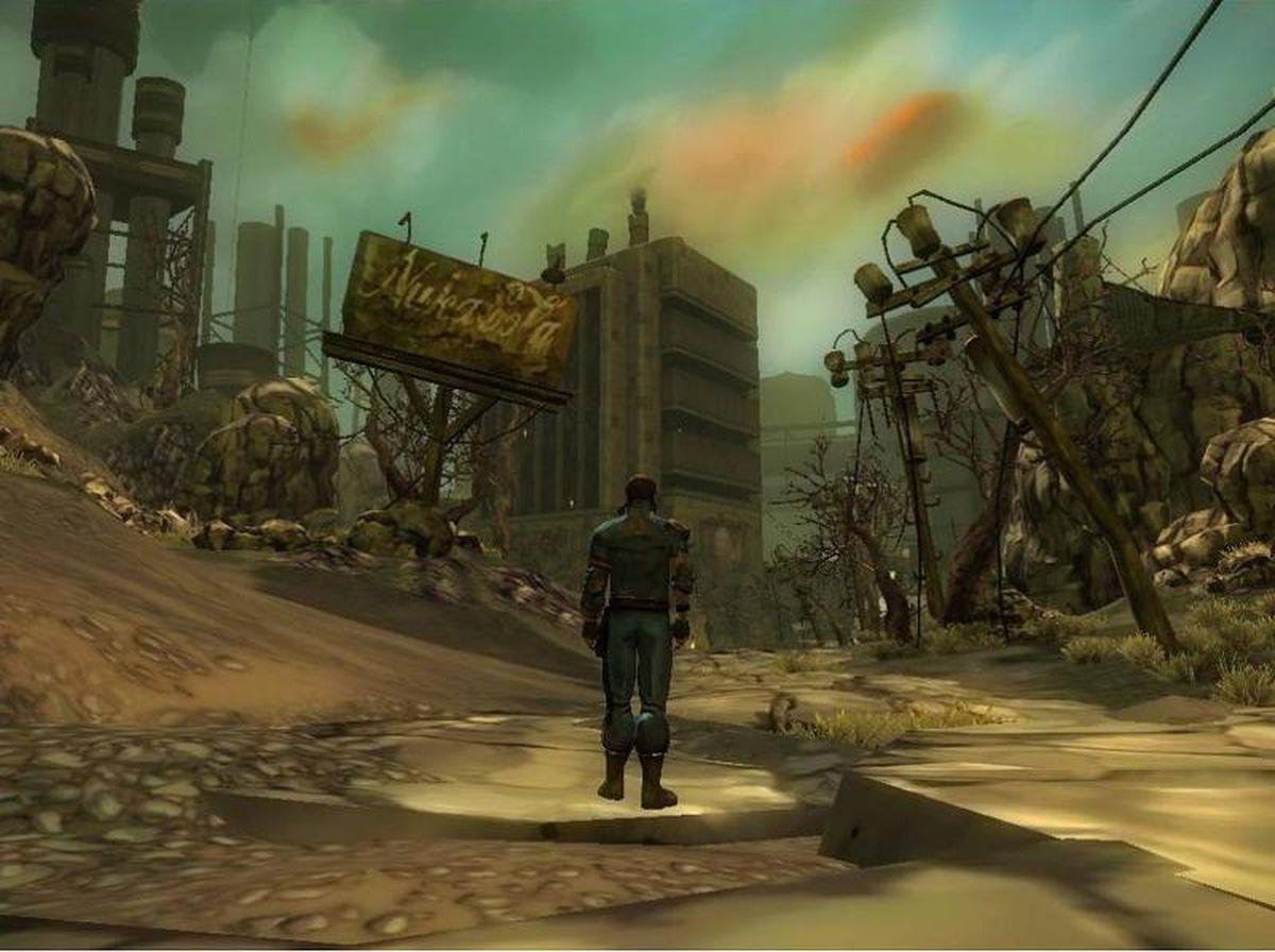 Leaked V13 screenshot, November 2009