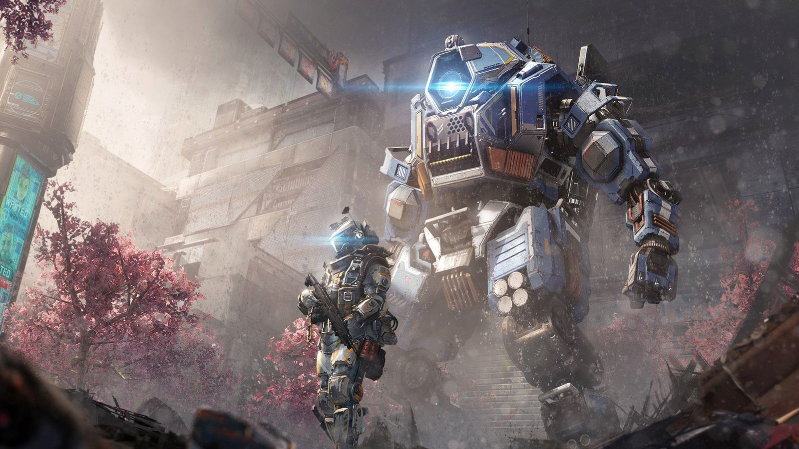 Titanfall 2s First Free DLC Drops Nov 30 Polygon