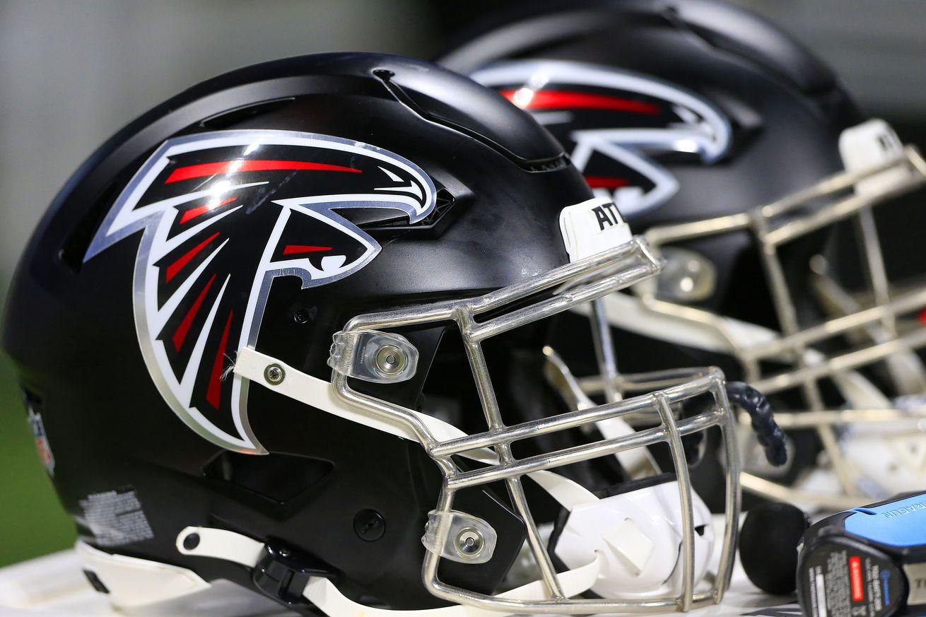 NFL: AUG 29 Preseason - Browns at Falcons