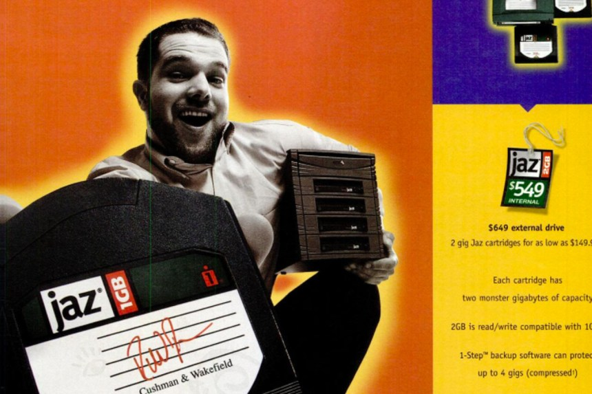InfoWorld, April 20th, 1998