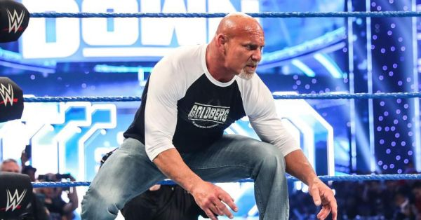 WWE SmackDown results, recap, reactions (Feb. 21, 2019): Undaunted