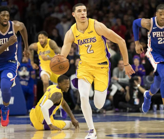 Cleveland Cavaliers Vs Los Angeles Lakers Gamethread Fear The Sword