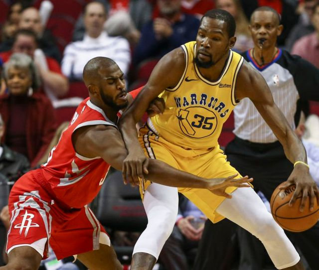 Houston Rockets Vs Golden State Warriors Game Preview The Dream
