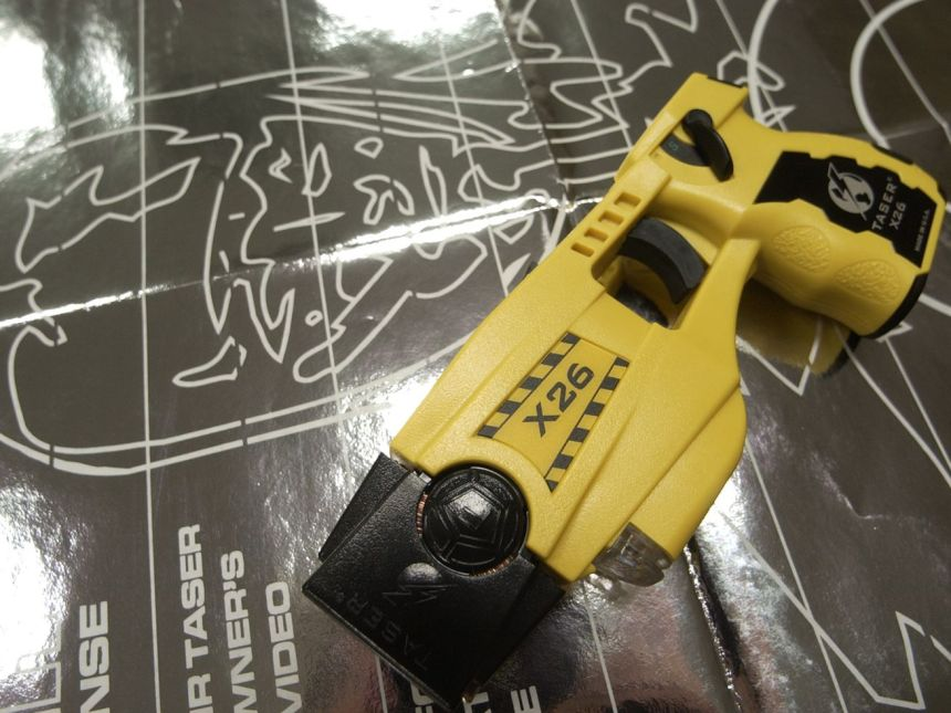 The Cincinnati Police Department is under scrutiny for using a Taser on an 11-year-old girl.
