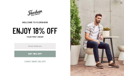 How dark patterns in web design trick you into saying yes 5