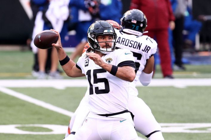 Gardner Minshew nearly sets a career-high for passing yards - CougCenter