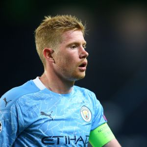"Kevin De Bruyne: ""New Season, Same Story."" - Bitter And Blue"