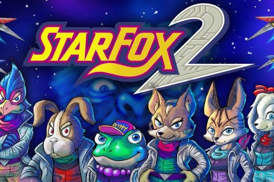 Star Fox 2 is strange  daring  and an important piece of game     A sci fi shooter starring a cast of anthropomorphic animals  the game  managed to squeeze actual 3D graphics     chunky polygons and all     onto