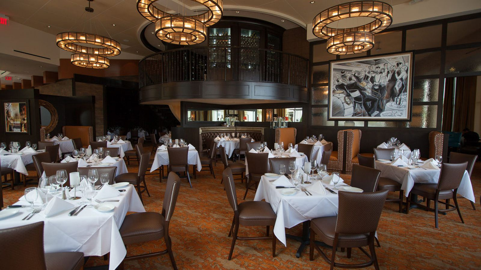 Top Steak Restaurants Chicago