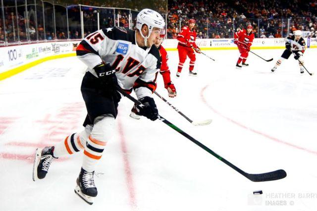 2019-20 Philadelphia Flyers prospect review: Maksim Sushko - Broad Street  Hockey