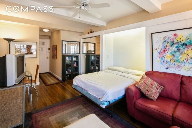 Price And A Type Of Apartment Then Scour Streeteasy To Find The Best Available Options Around City Today S Task Studio Apartments In Nyc For