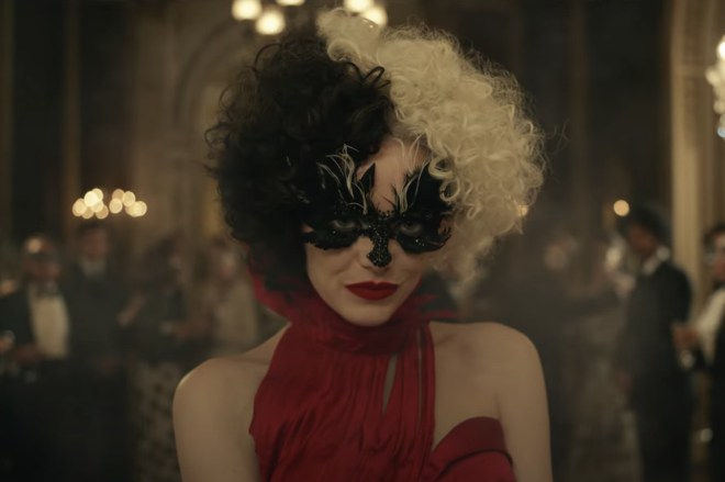Screen_Shot_2021_02_17_at_8.59.58_AM.0 First trailer for Disney's live-action Cruella movie feels more Joker than 101 Dalmatians | The Verge