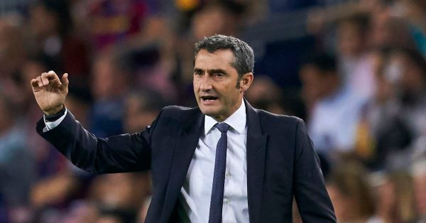 Ernesto Valverde explains why he started Samuel Umtiti over Jean-Clair Todibo at Eibar