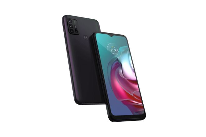 moto_g30.0 Inexpensive Moto G30 offers a 90Hz screen and 5,000mAh battery   The Verge