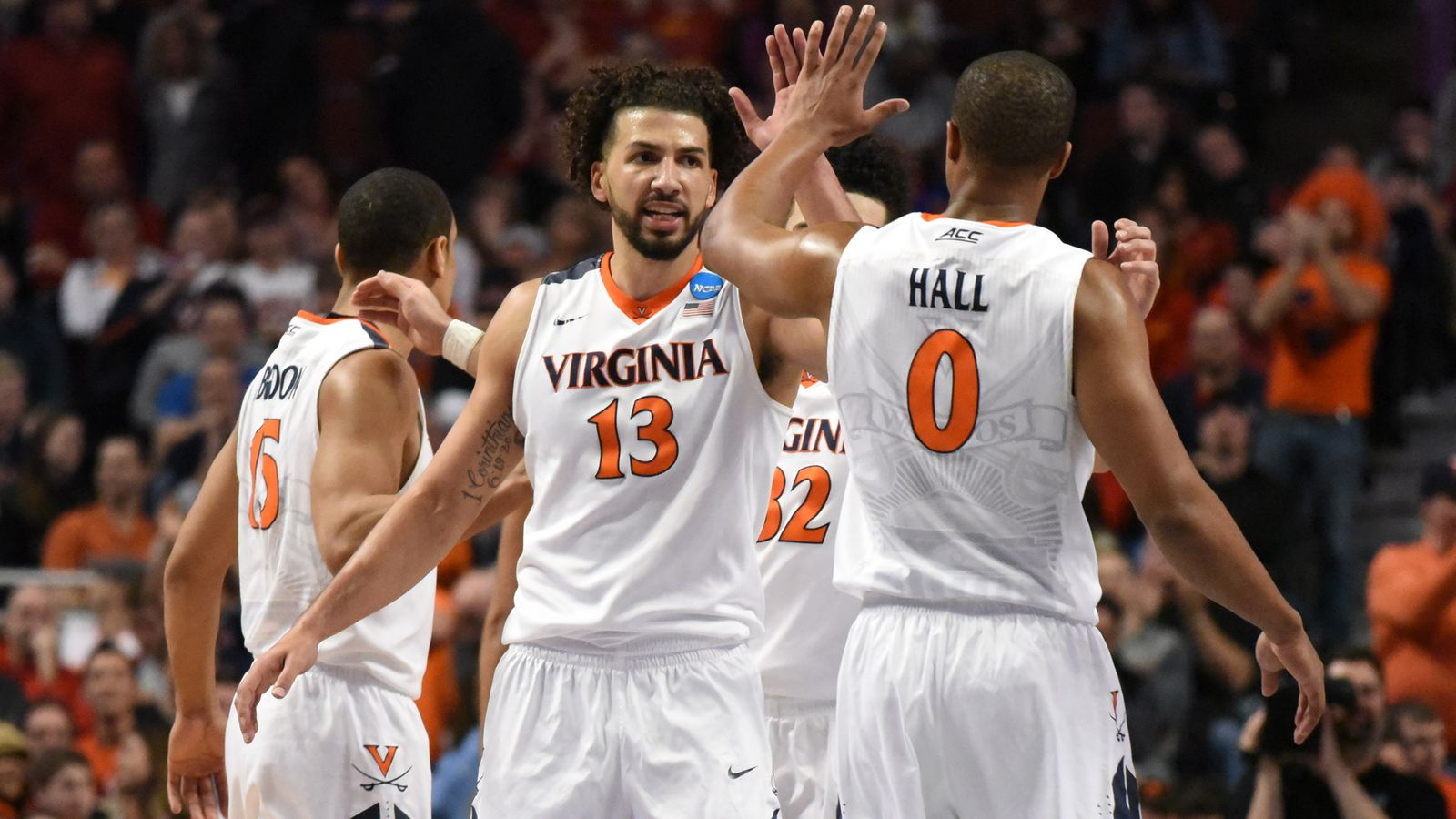 Ncaa Tournament Sweet 16 Schedule Scores And Highlights
