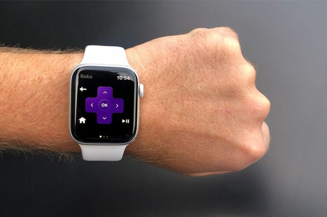 apple_watch_app_900.0 Roku's new free app lets you control your viewing with your Apple Watch | The Verge