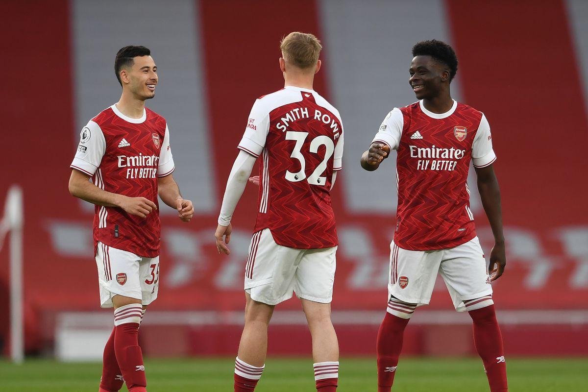 Arsenal vs. Brentford: Premier League - Predicted Lineup, Bench & Score -  The Short Fuse