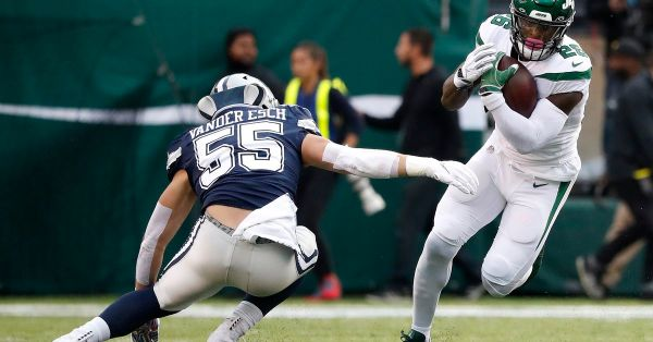 Ten losers from the Cowboys horrifying loss to the New York Jets