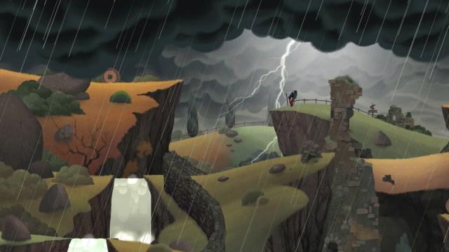 Resultado de imagen para Old Man's Journey xbox one