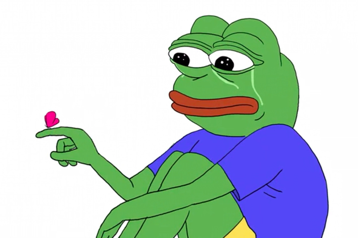 Pepe The Frog S Creator Can T Save Him From The Alt Right But He