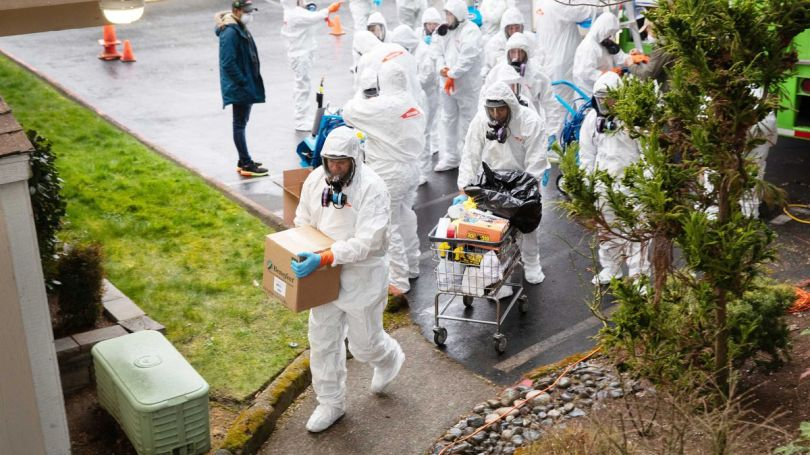 Coronavirus in the US: How bad could the Covid-19 pandemic get? - Vox