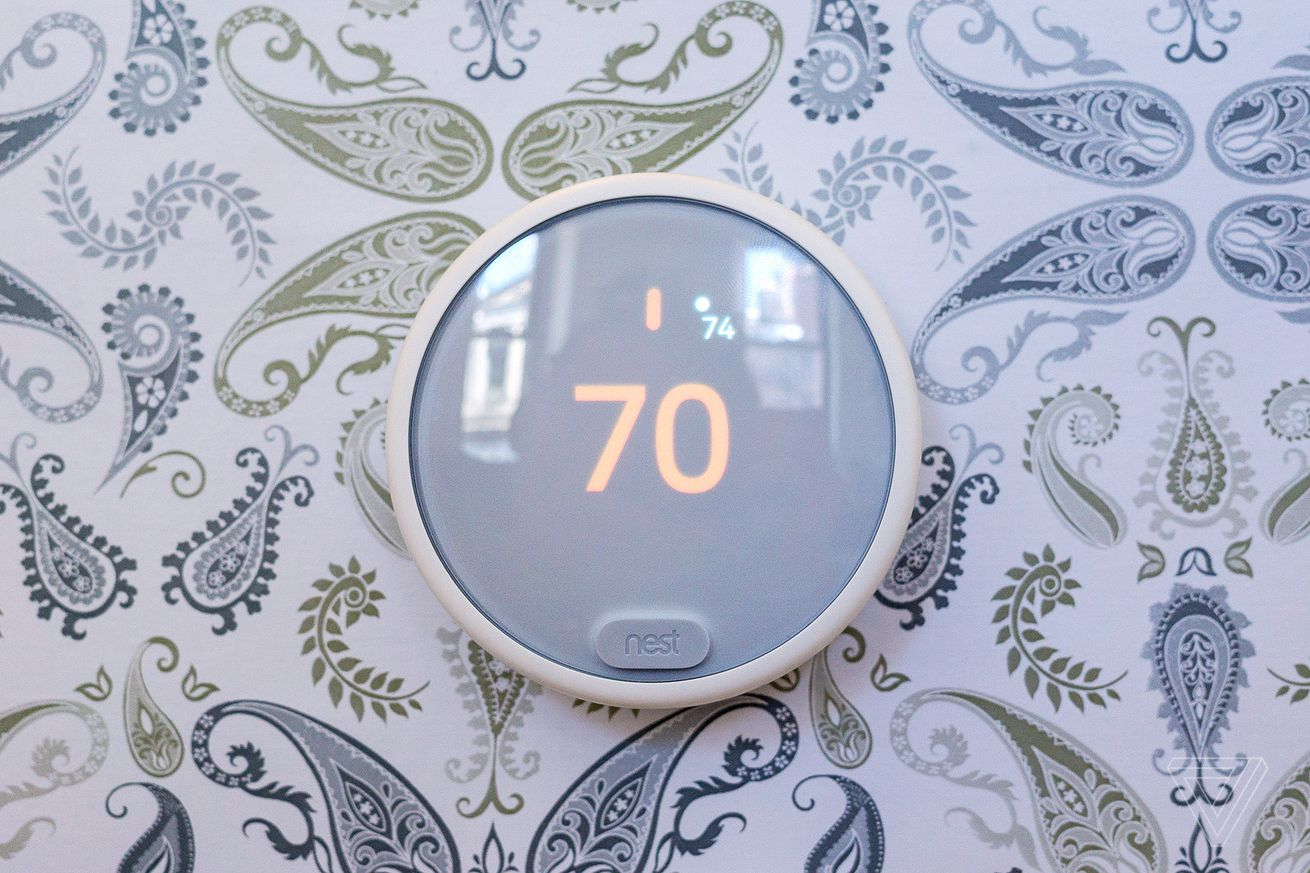 Some Nest thermostats can no longer connect to the internet, so Google is replacing them