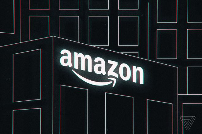 acastro_181114_1777_amazon_hq2_0004.5 Amazon Web Services bans accounts linked with Pegasus spyware   The Verge