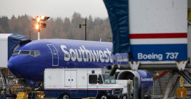 Airlines ground some 737 Max airplanes after Boeing discovers new problem