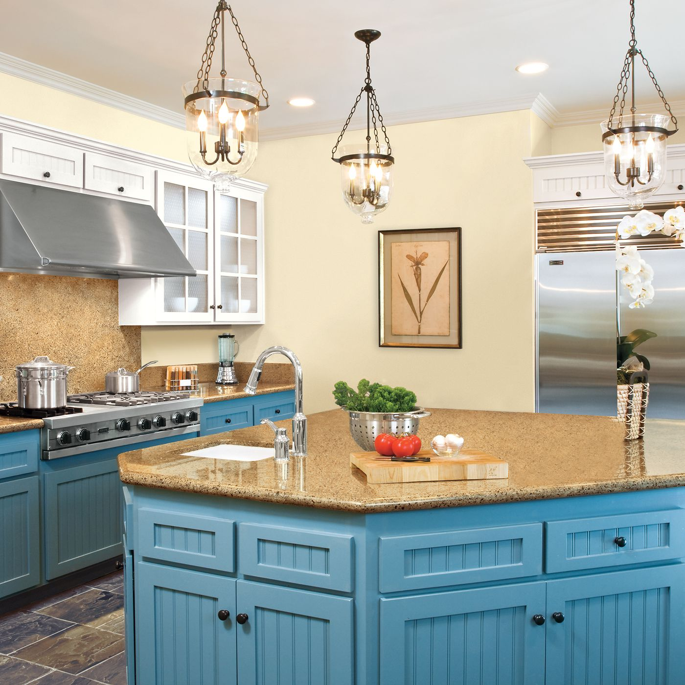 all about stone countertops this old