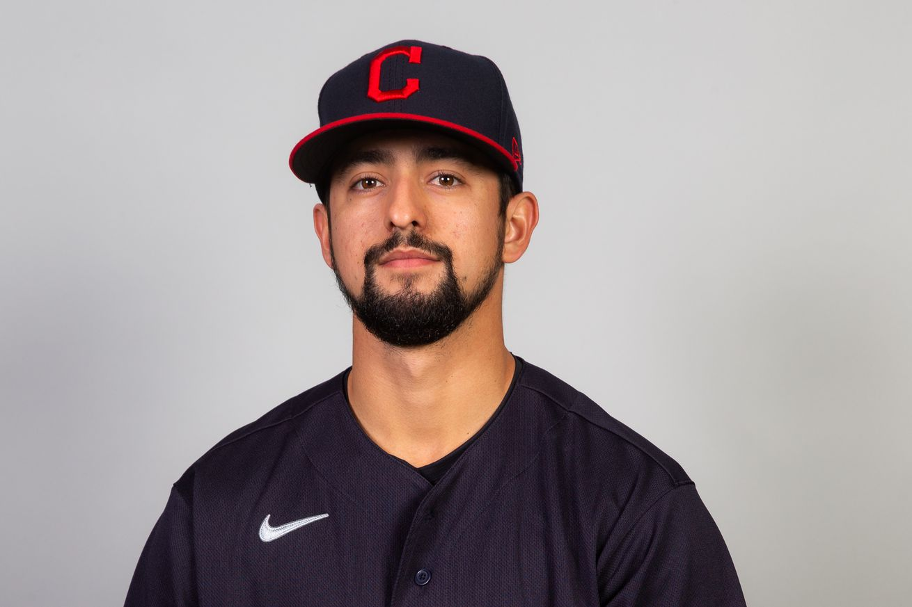 2021 Cleveland Indians Photo Day