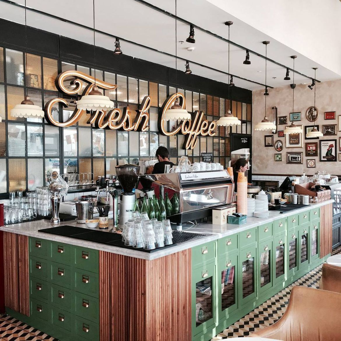 5 Cafes In Boston You Have To Check Out