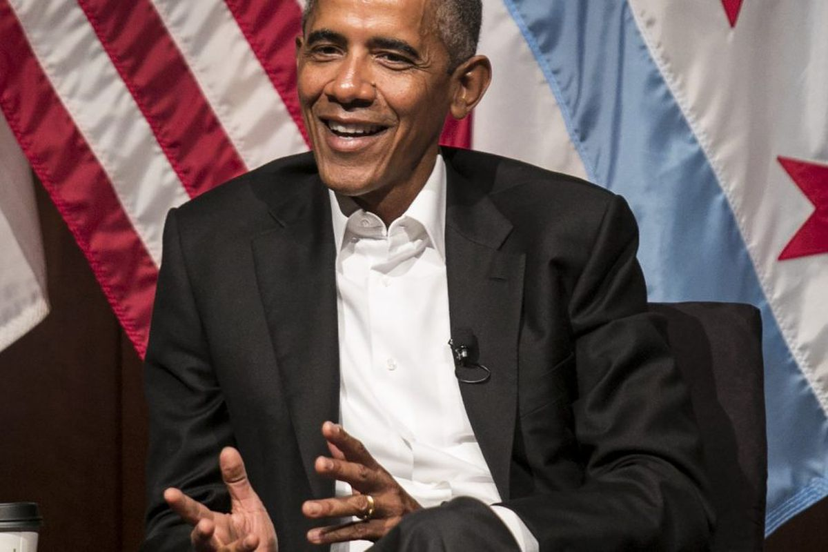 Obama S Summer Reading List Included Factfulness Educated