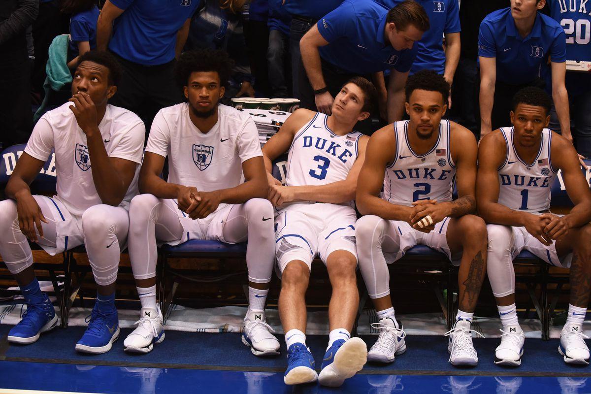 Duke And The NBA Combine Duke Basketball Report