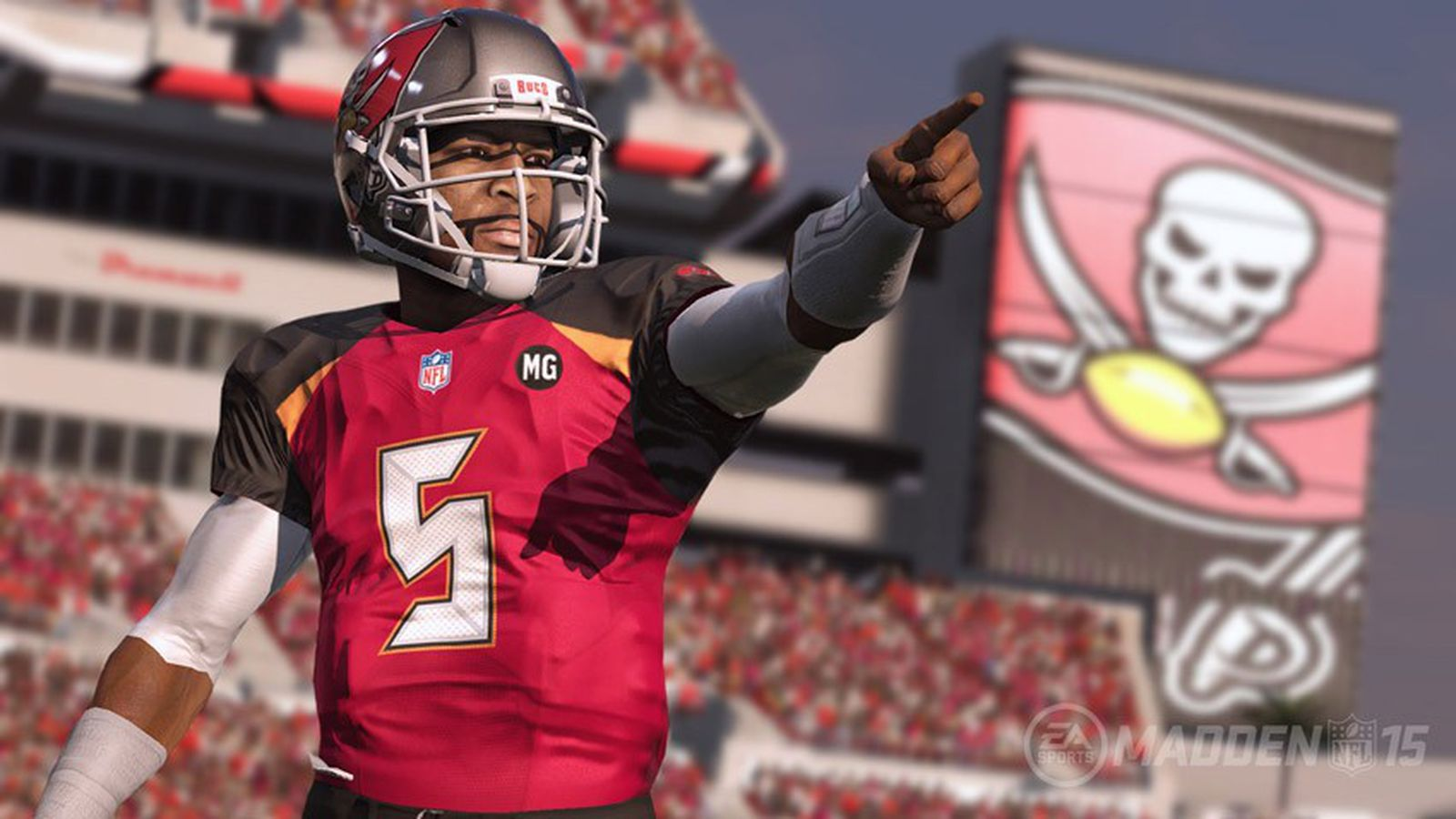 Madden NFL 16 Cover Vote Will Put A Giant Steeler