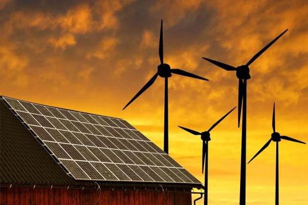 Dangote-Black Rhino Solar Power Project