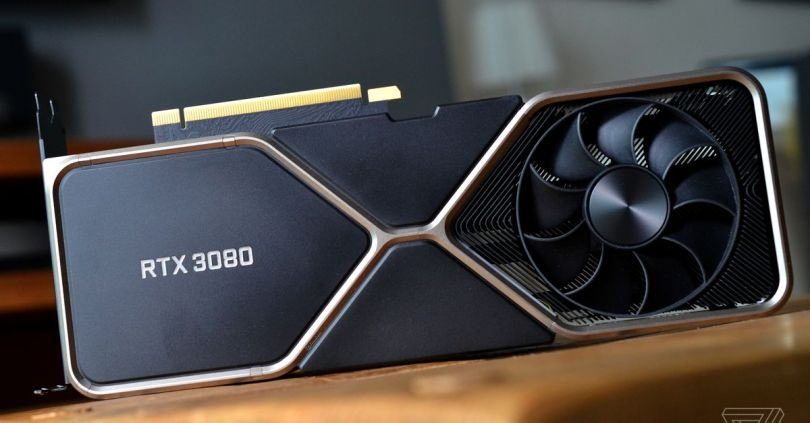 Nvidia warns the great GPU shortage will continue throughout 2021