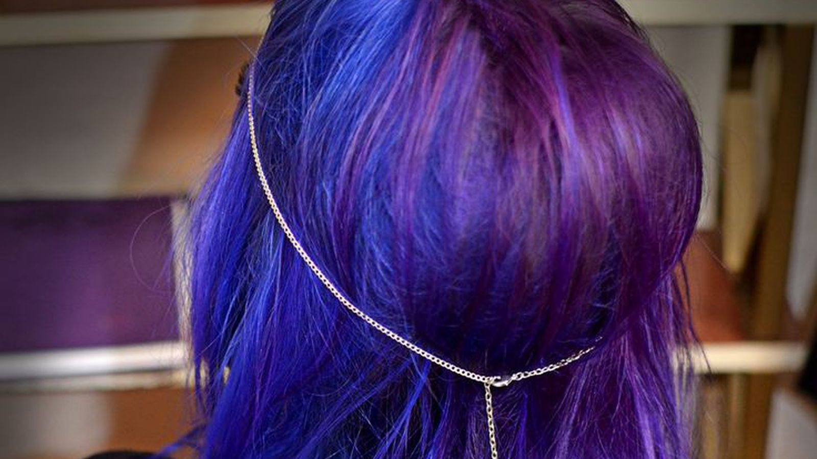 Galaxy Hair Is The Final Frontier Of Dye Trends Racked
