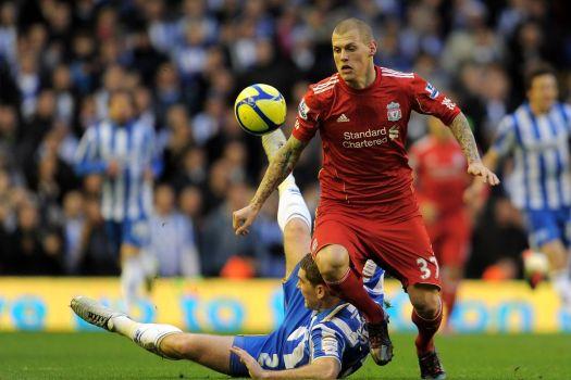 Premier League Coverage: Brighton & Hove Albion vs ...