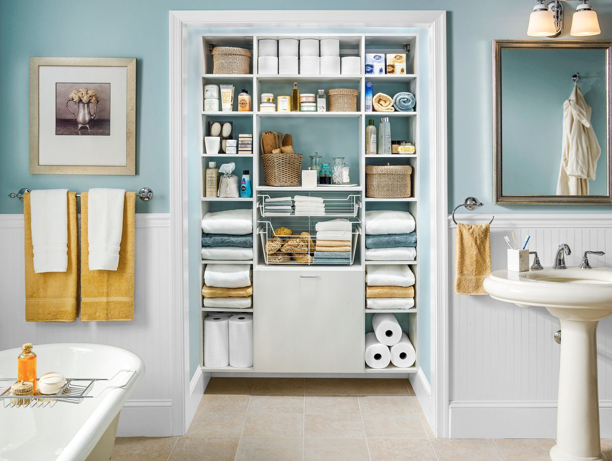 Closet Organization Guide This Old House