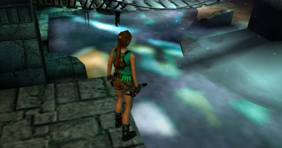The long-lost Tomb Raider: 10th Anniversary game has reappeared as a playable alpha