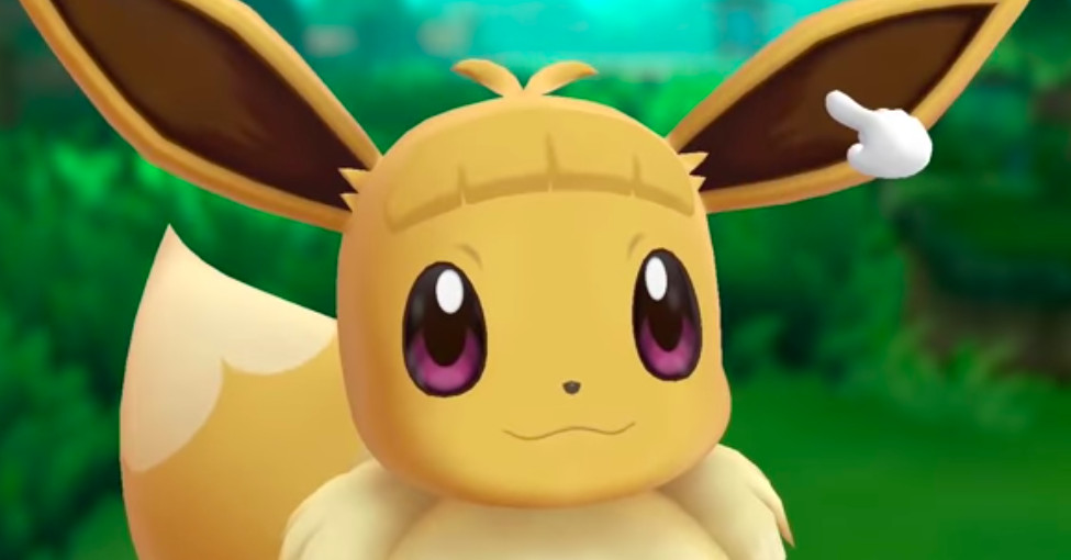 Eevee And Pikachu S New Hairstyles Are Shocking Fans