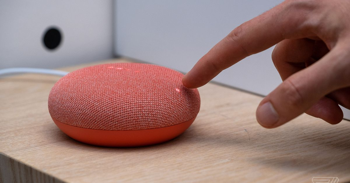 Google's Nest Mini is only  at Adorama