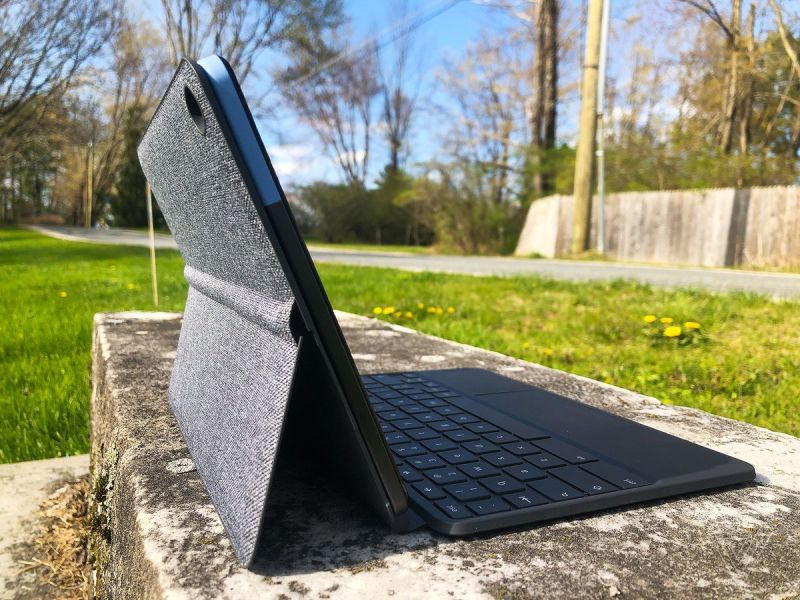 Miglior laptop economico 2021: Lenovo Chromebook Duet