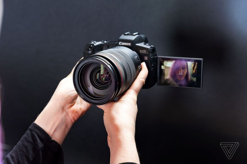 <em>The new feature could help you retain extra detail in your photos.</em>