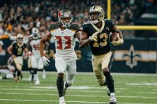 Image result for michael thomas week 1