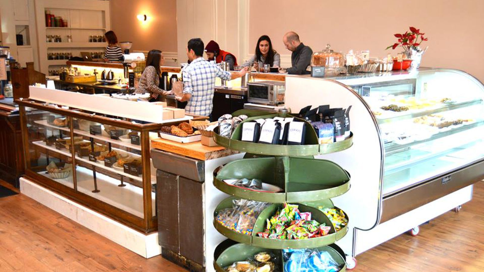 Devils Food Finally Launches Bakery And Coffee Shop