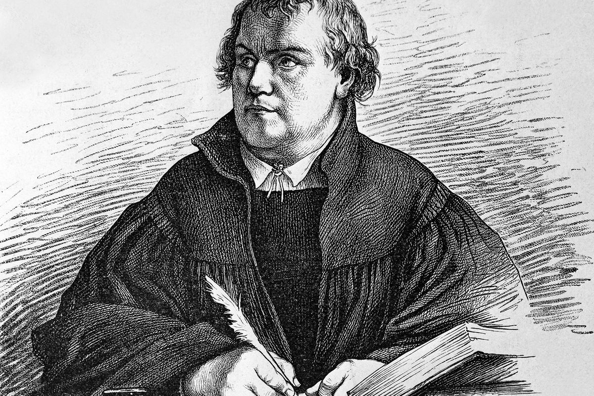 The Protestant Reformation Explained