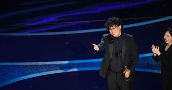 Parasite's Best Picture win was a major milestone for the Oscars. Here are 5 more.