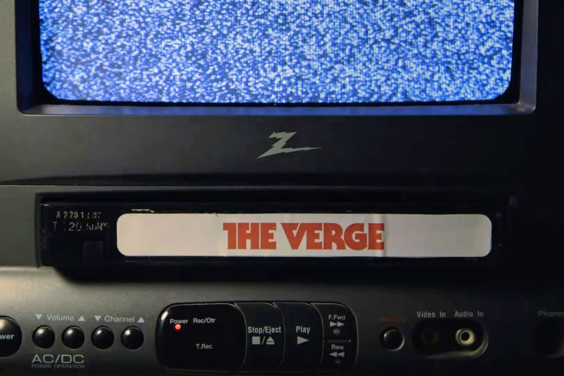 PSA: You can apparently still lose jobs and get arrested for an overdue VHS rental