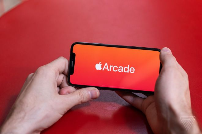 akrales_190918_3645_0056.0 Apple is reportedly canceling some Arcade contracts to focus on 'engagement'   The Verge